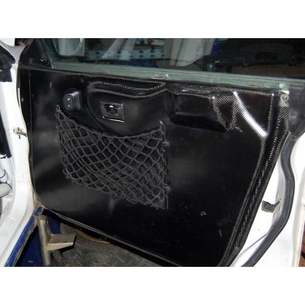 Subaru Impreza Gc8 Gr A Carbon Door Panels Marschal
